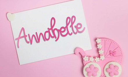 Annabelle: Girls Baby Name Meaning