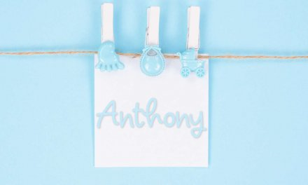 Anthony: Boys Baby Name Meaning
