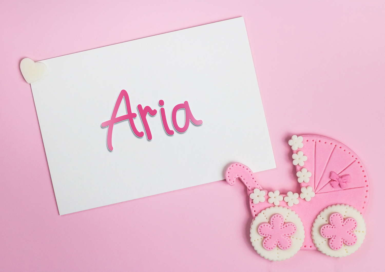 Aria Baby Name