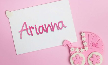 Arianna: Girls Baby Name Meaning