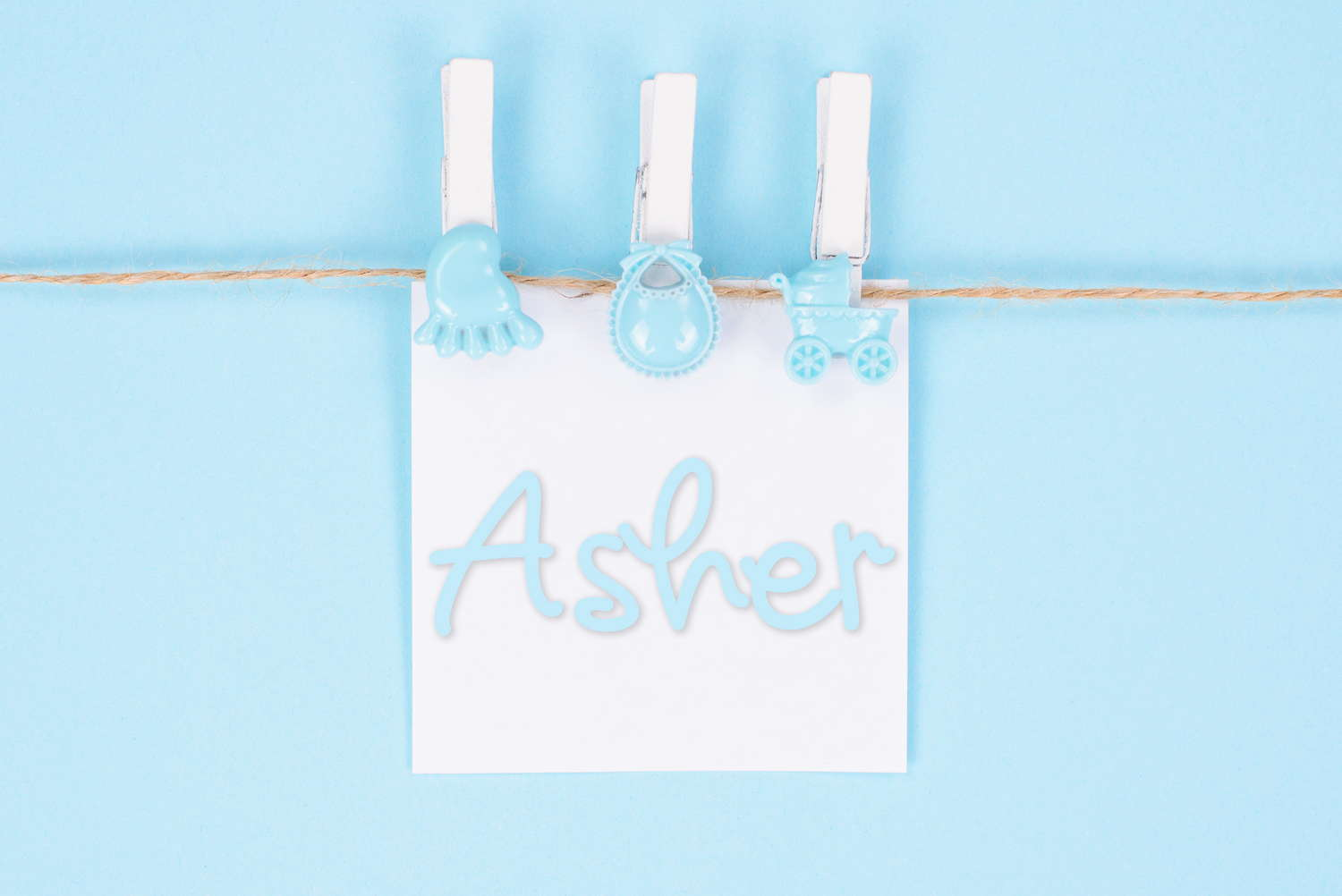 Asher Baby Name