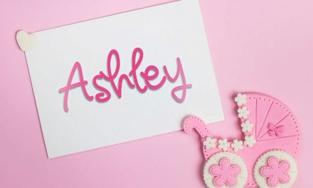 Ashley: Girls Baby Name Meaning