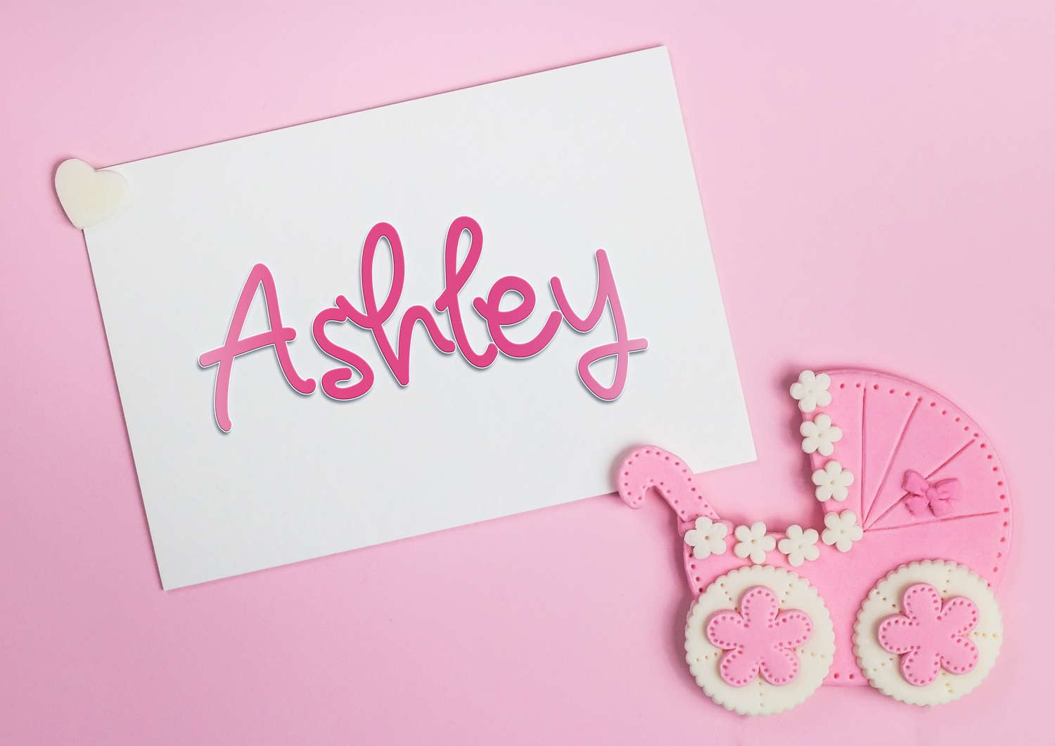 Ashley Baby Name