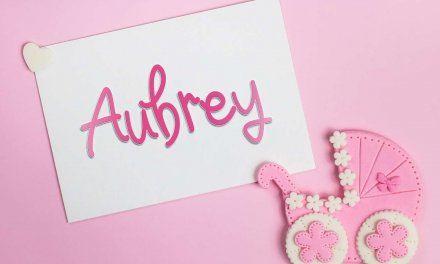 Aubrey: Girls Baby Name Meaning