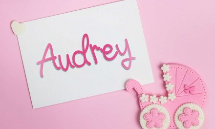 Audrey: Girls Baby Name Meaning