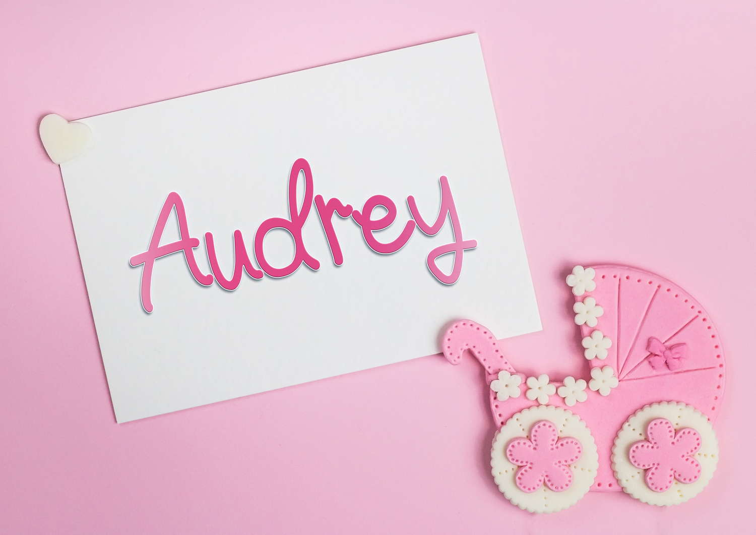 Audrey Baby Name