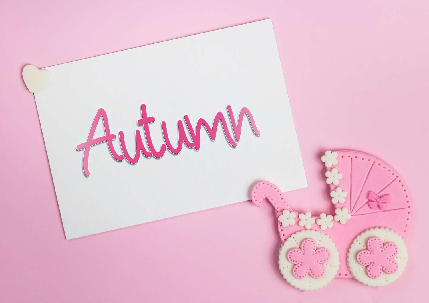 Autumn Baby Name