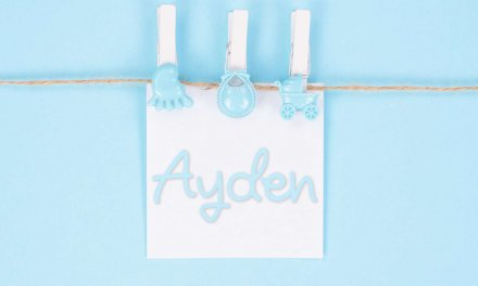 Ayden: Boys Baby Name Meaning