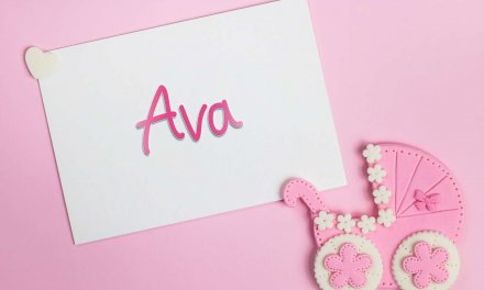 Ava: Girls Baby Name Meaning