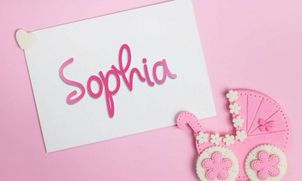 Sophia: Girls Baby Name Meaning