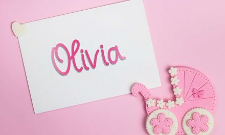 Olivia: Girls Baby Name Meaning
