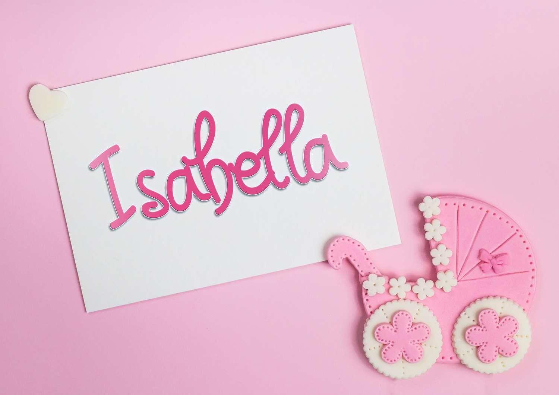 Isabella Baby Name
