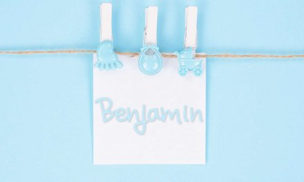 Benjamin: Boys Baby Name Meaning