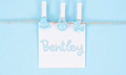 Bentley: Boys Baby Name Meaning