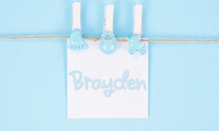 Brayden: Boys Baby Name Meaning