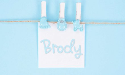 Brody: Boys Baby Name Meaning