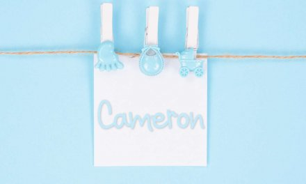 Cameron: Boys Baby Name Meaning