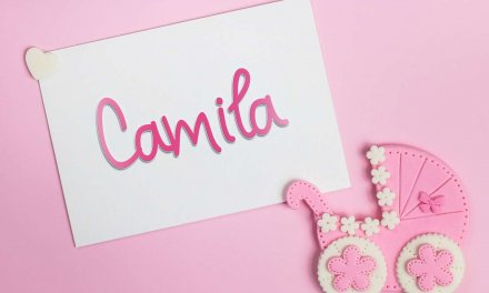 Camila: Girls Baby Name Meaning