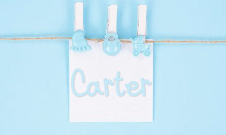 Carter: Boys Baby Name Meaning