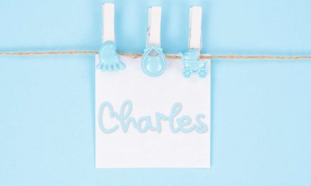 Charles: Boys Baby Name Meaning