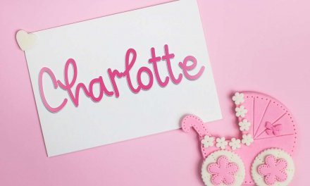Charlotte: Girls Baby Name Meaning