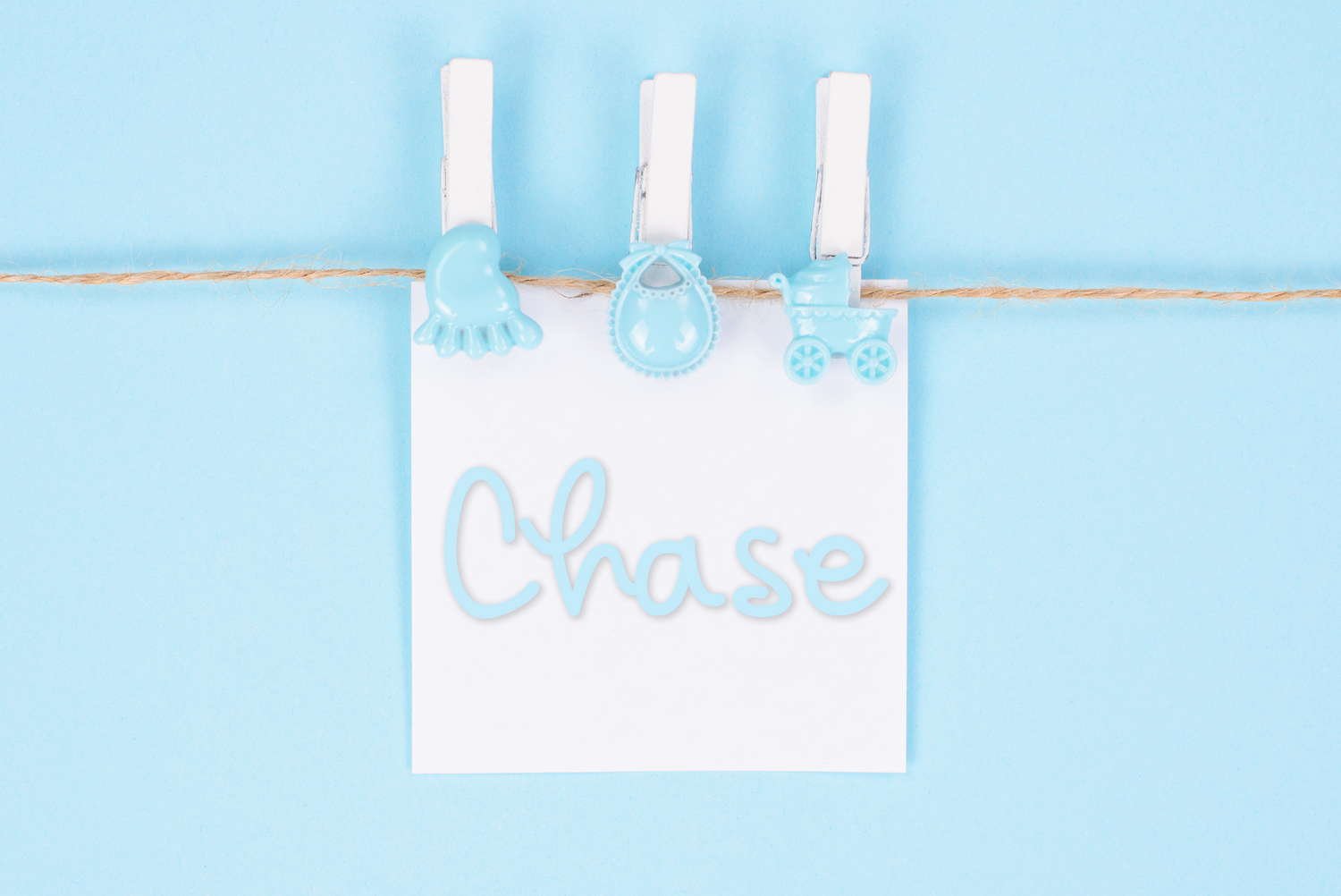 Chase Baby Name