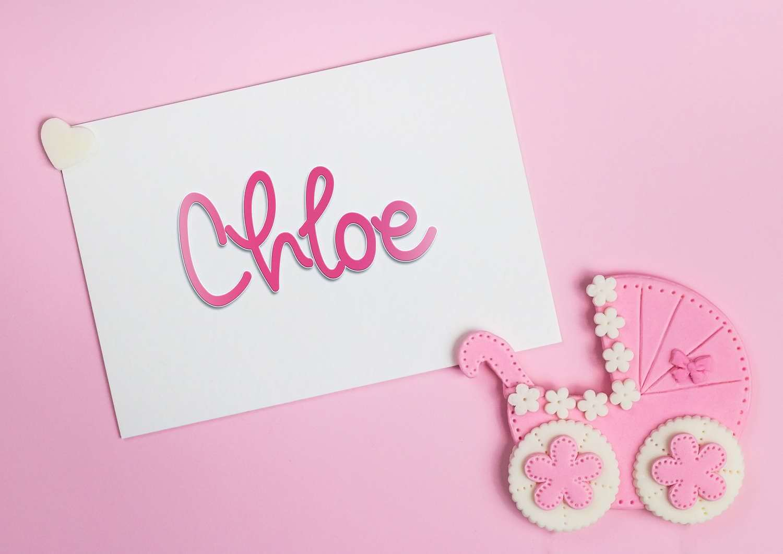 Chloe Baby Name