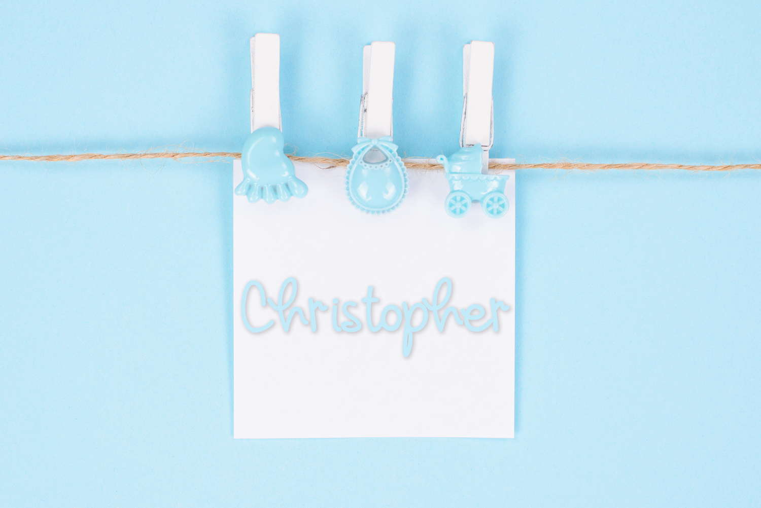 Christopher Baby Name