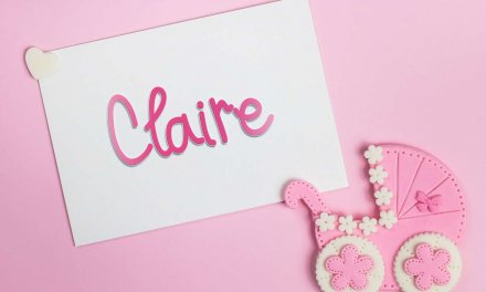 Claire: Girls Baby Name Meaning