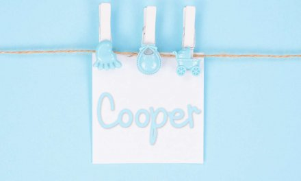 Cooper: Boys Baby Name Meaning