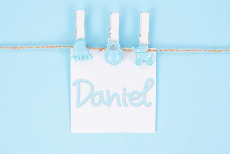 Daniel Baby Name