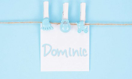 Dominic: Boys Baby Name Meaning