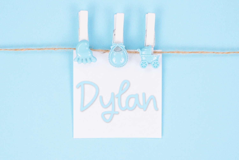 Dylan Baby Name