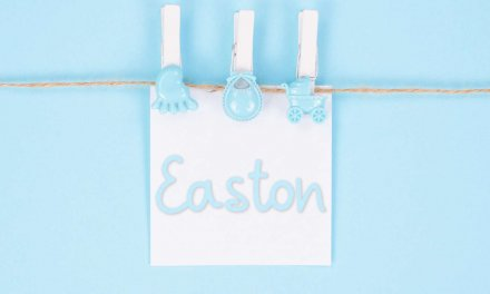 Easton: Boys Baby Name Meaning