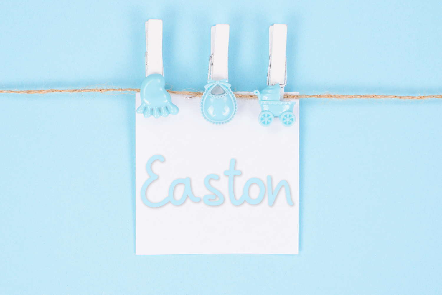 Easton Baby Name