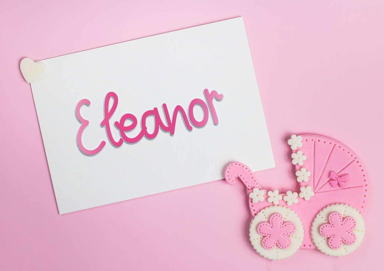 Eleanor Baby Name