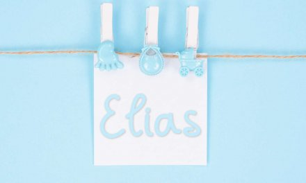 Elias: Boys Baby Name Meaning
