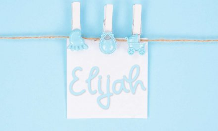 Elijah: Boys Baby Name Meaning