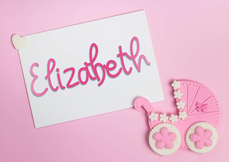 Elizabeth Baby Name