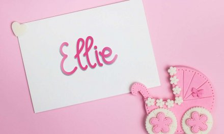 Ellie: Girls Baby Name Meaning