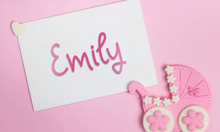 Emily: Girls Baby Name Meaning