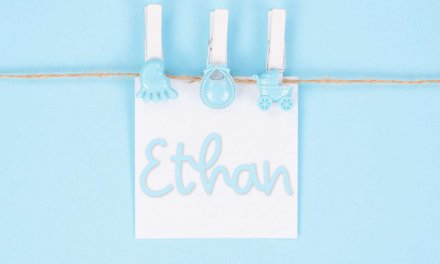 Ethan: Boys Baby Name Meaning
