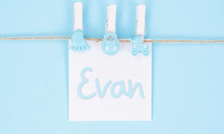 Evan: Boys Baby Name Meaning