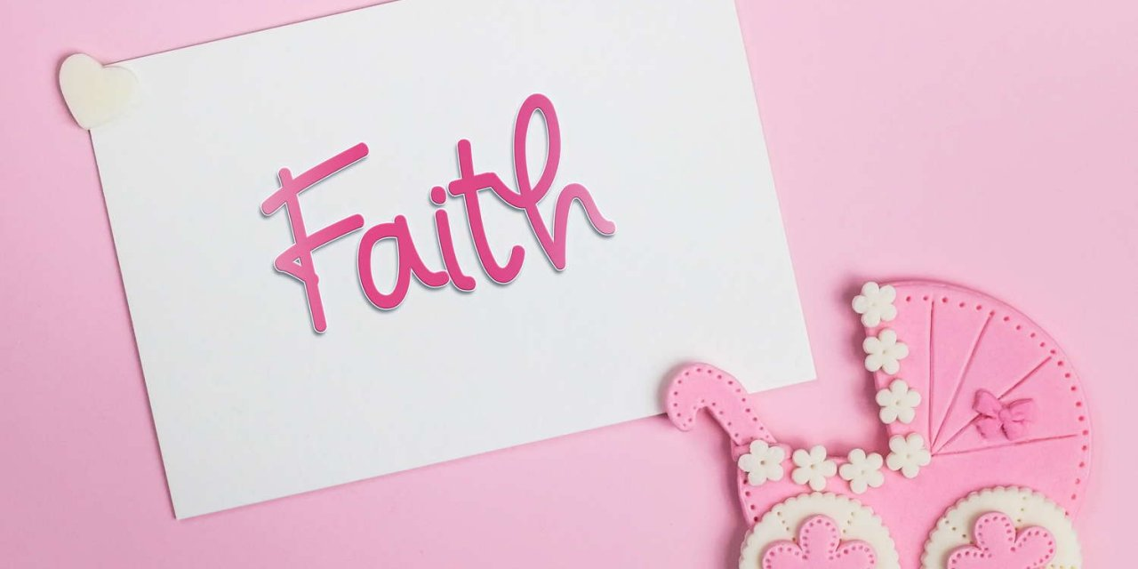 Faith: Girls Baby Name Meaning