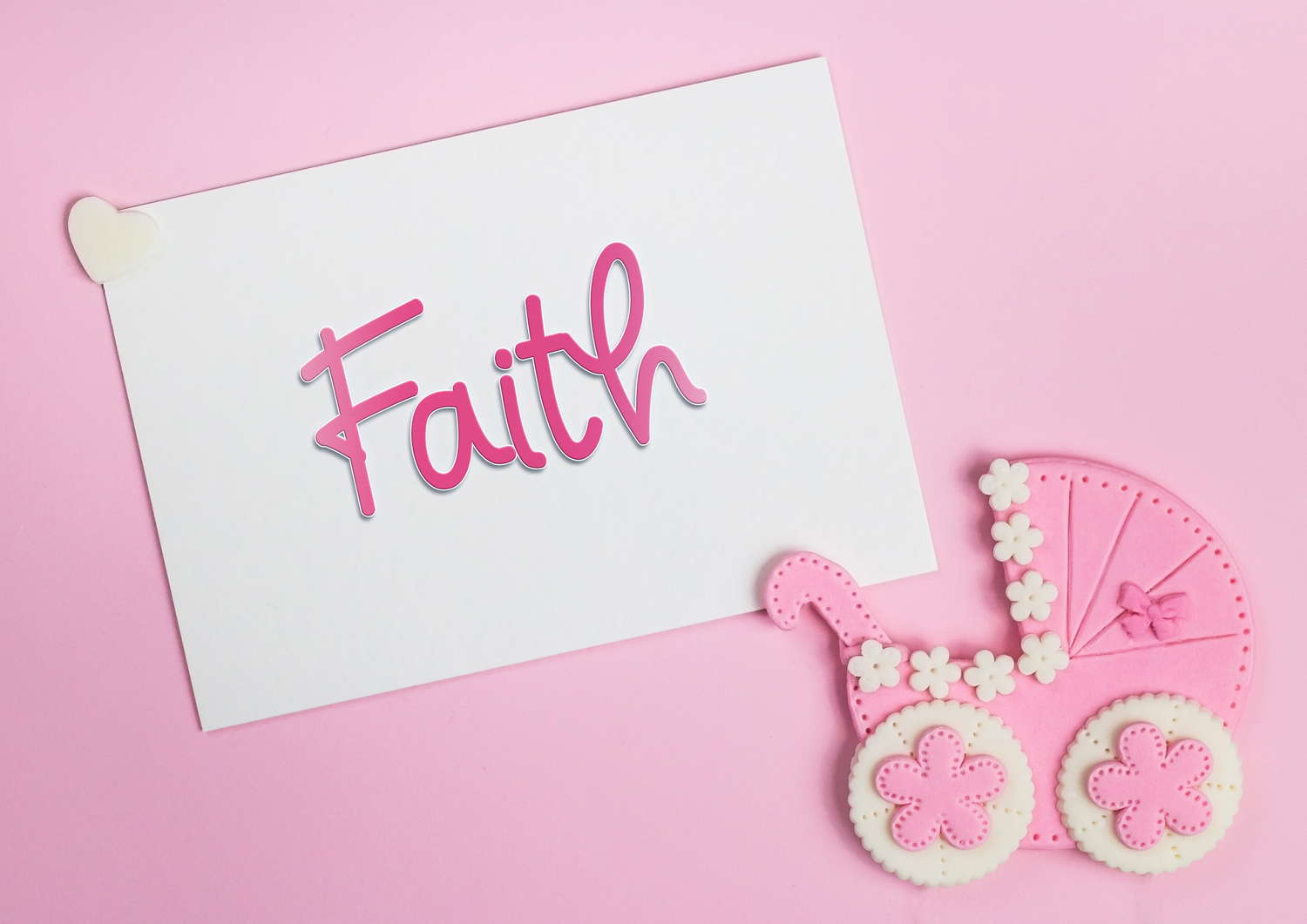 Faith Baby Name