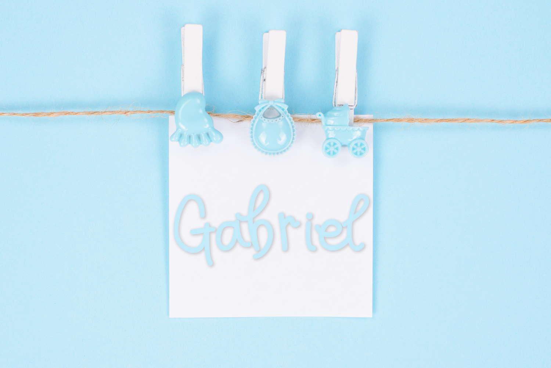 Gabriel Baby Name