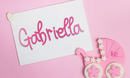 Gabriella: Girls Baby Name Meaning