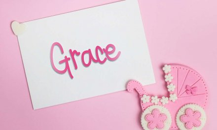 Grace: Girls Baby Name Meaning