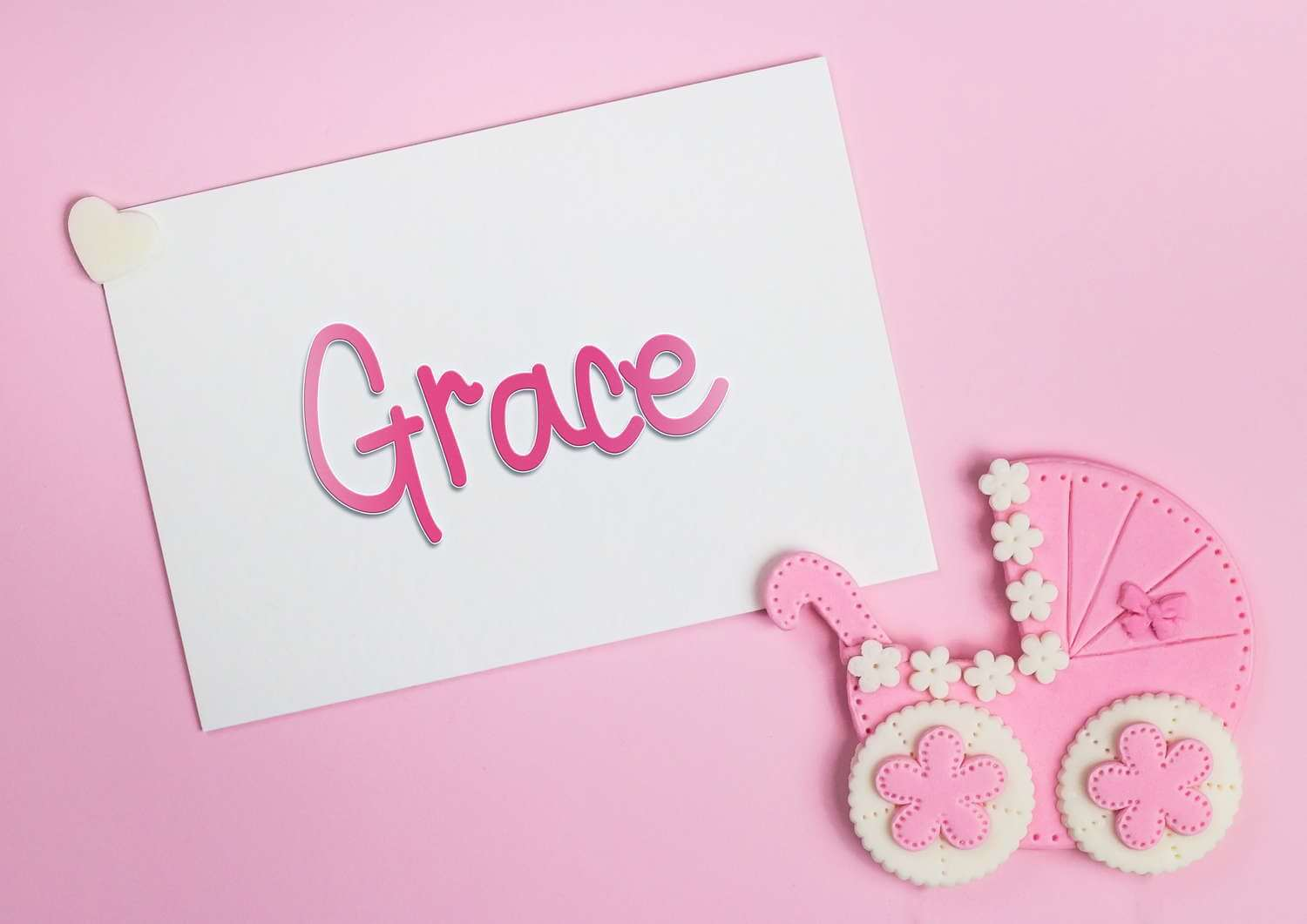 Grace Baby Name