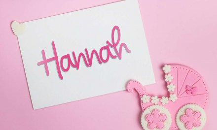 Hannah: Girls Baby Name Meaning